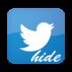 Hide Twitter Elements 插件