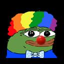 Pepe Honk emoji for Facebook - LOGO