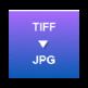 TIFF to JPG Converter 插件