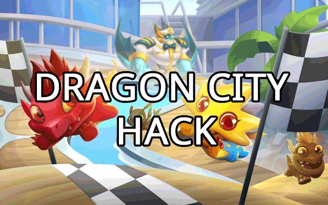 Dragon City Hack Gemas Grátis