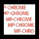 MP-CHROME 2000 插件