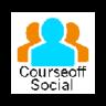 CourseOff Social 插件