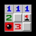 扫雷 - 微软经典游戏