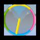 Circle Clock 插件