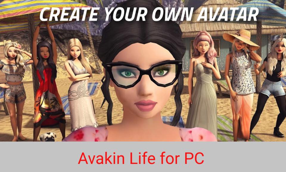 Avakin Life PC