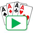 扑克+德州扑克+视频-免费