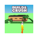 Build and Crush Online