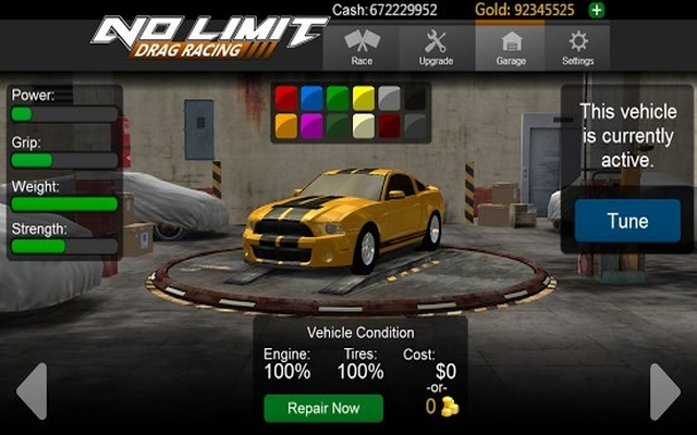 Need for Speed No Limits Hack Gold Generatore