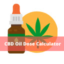 CBD Oil Dose Calculator 插件