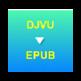 DJVU to EPUB Converter 插件
