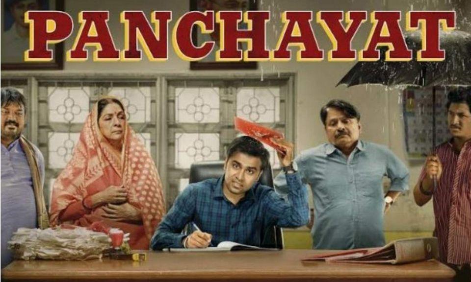 Panchayat Series Download Free