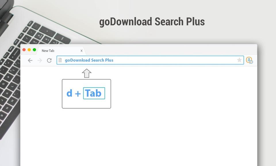 goDownload Search Plus