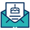 Genius Birthday Posts 插件