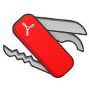 PDF toolbox 插件
