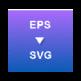 EPS to SVG Converter 插件