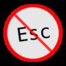 Jira escape stop 插件