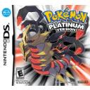 Pokemon Platinum Version ROM 插件