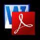 Online Word to PDF Converter 插件