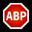 Adblock Plus - free ad blocker - LOGO