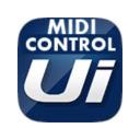 Soundcraft UI Midi Control 插件