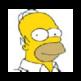 Random Simpsons 插件