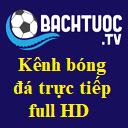 Kênh bóng đá trực tiếp full HD - Bạch tuộc TV