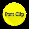 PortClip