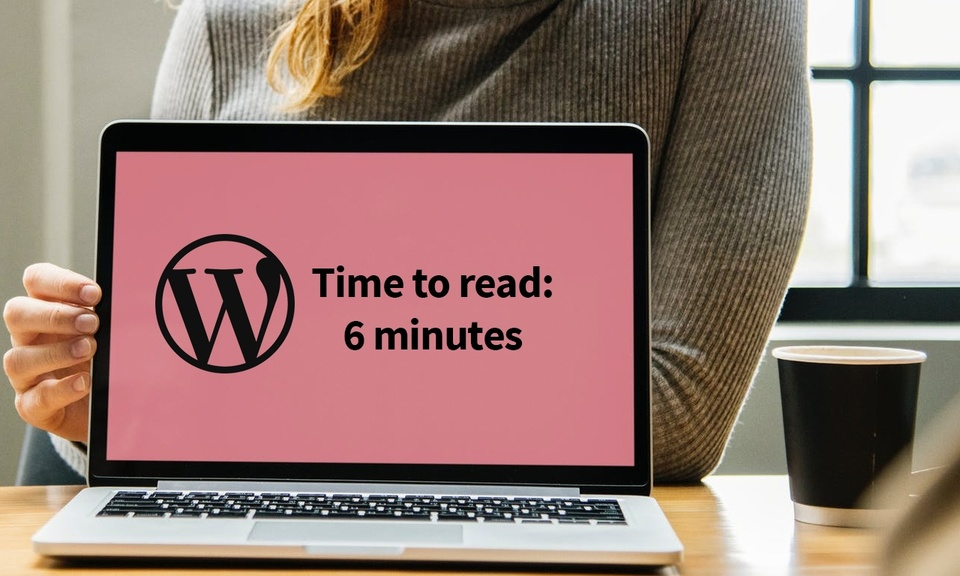 WP Read Time