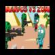 EG Zombies War 插件