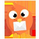Robly Chrome extension - LOGO