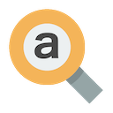 Quick Search for Amazon - LOGO