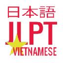 Japanese - Vietnamese JLPT Flash Card 插件