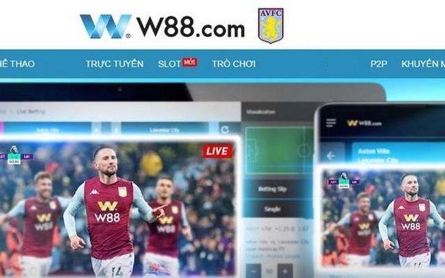 W88 - Link vào Website W88 mới nhất