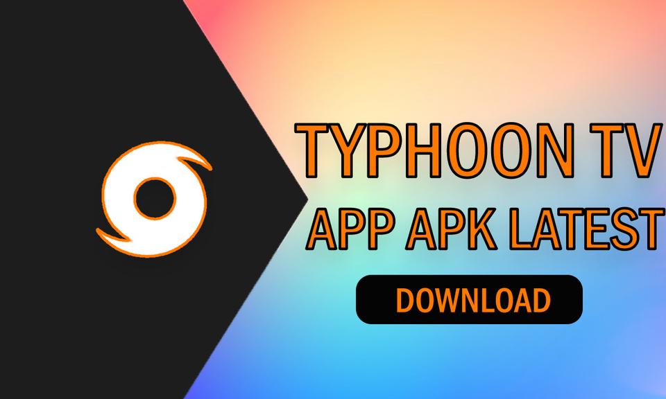 Typhoon TV 3.3.4
