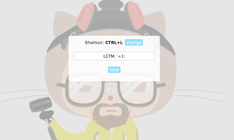 LGTM for Github