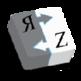 Textverter - for Russian/English keyboard