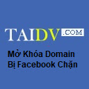 Mở Khóa Domain Bị Facebook Chặn