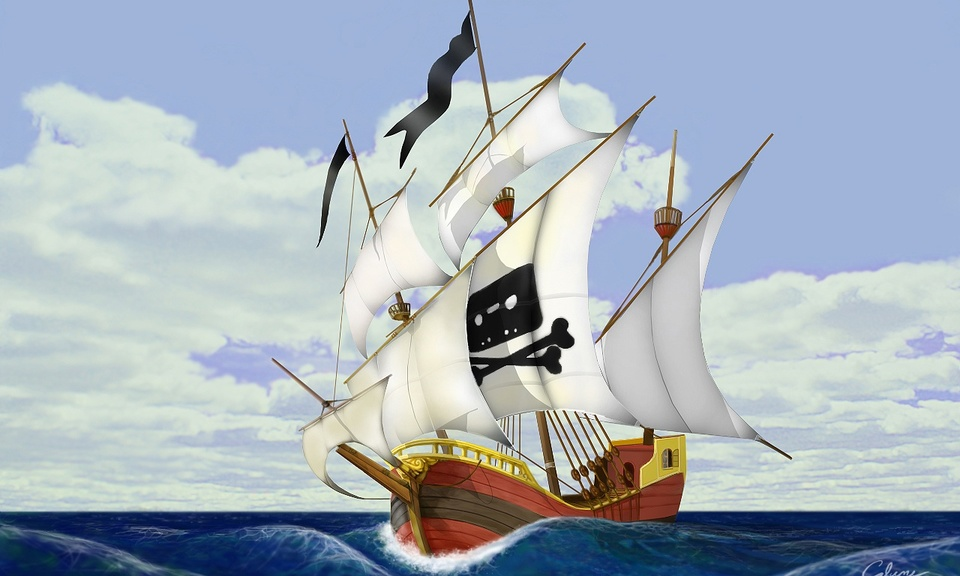 The Piratebay Forwarder