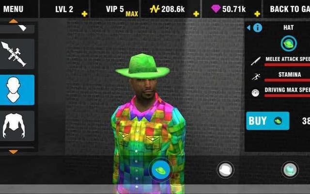 Gangstar Game Online Play