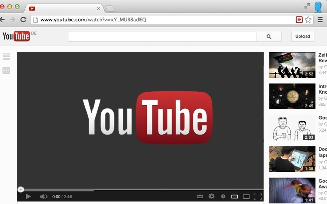 过滤广告 為 Youtube™