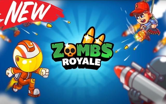 Zombs Royale IO Play