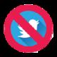 Twitter One Click Block 插件