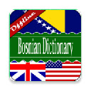 English <> Bosnian Dictionary