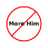 No More Him 插件