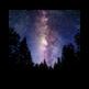 Galaxy-View - 银河星空chrome主题