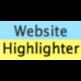 Website Highlighter 插件