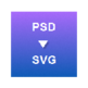 PSD to SVG Converter 插件