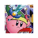 Kirby & The Amazing Mirror Game