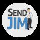 SendJim Chrome Extension 插件