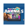 Arena5 game 插件